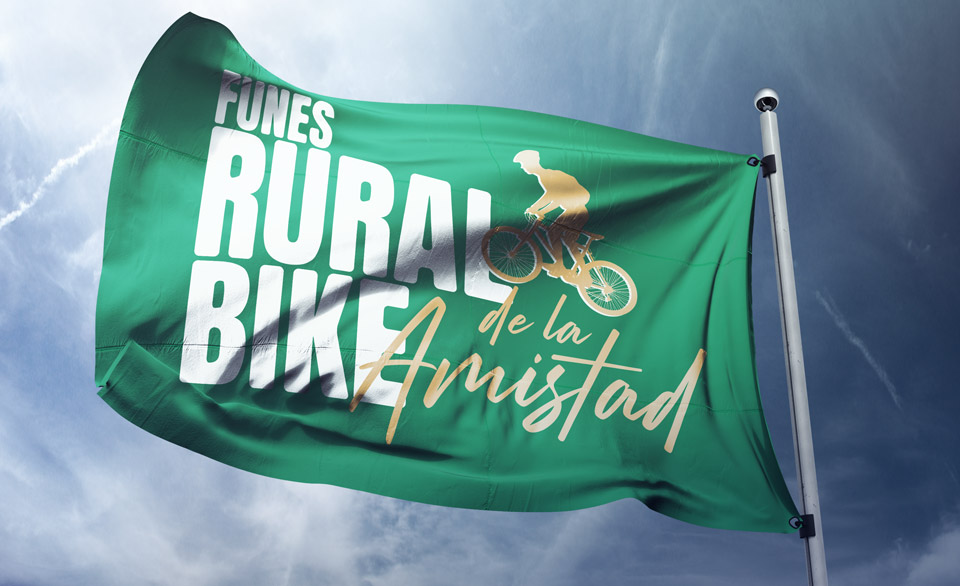 Funes Rural Bike de la amistad